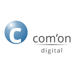 Com'on digital